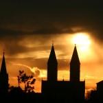 Church-Dawn